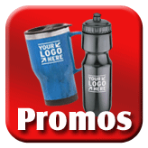 Browse and purchase thousands of promotional products